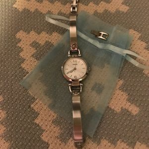 Fossil Watch - like new!